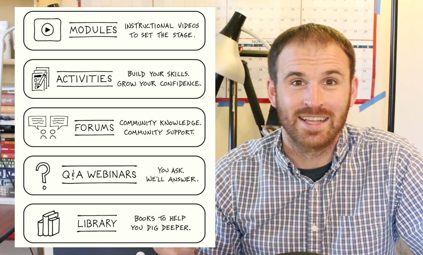 5 most important components of an essay A presentation by jon riggan created with haiku deck, free presentation software that is simple, beautiful, and fun.